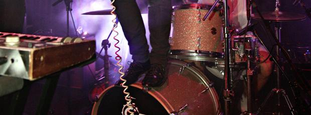 DrumsandFeet