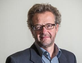 Dr. Christian Esch (Juryvorsitz)