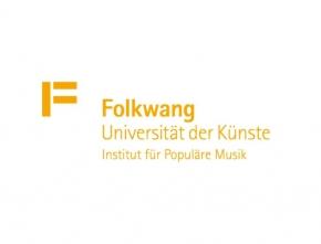 Institut für Populäre Musik – Uni Folkwang